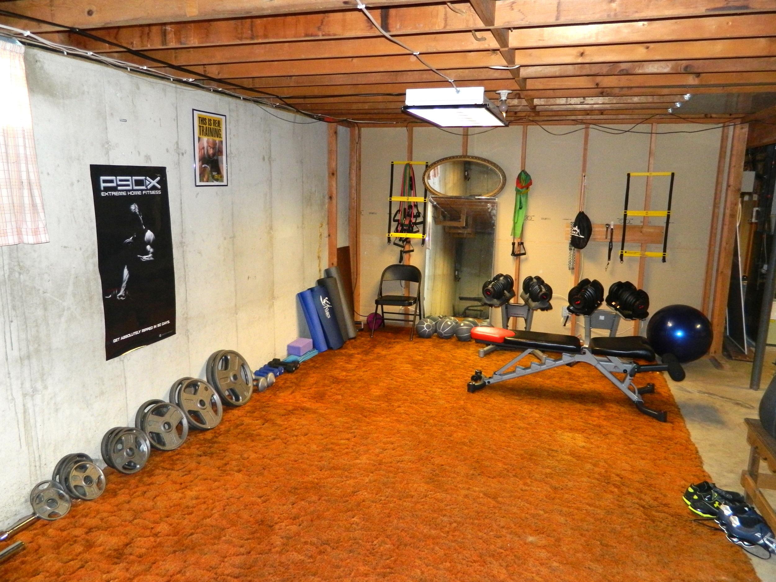 Chin-Ups — Blog — Tyler Robbins Fitness