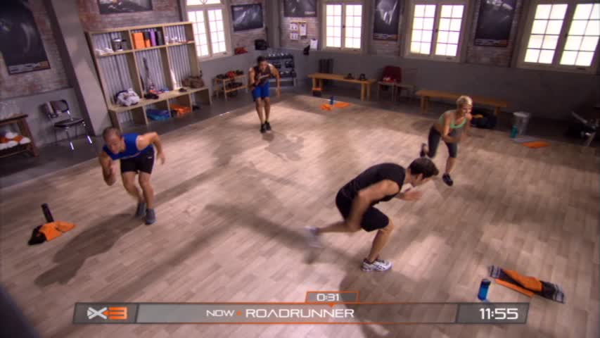 P90X3 Accelerator Review