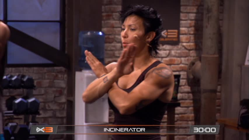 P90X3 Incinerator Coaching, Advice, and Complete Review