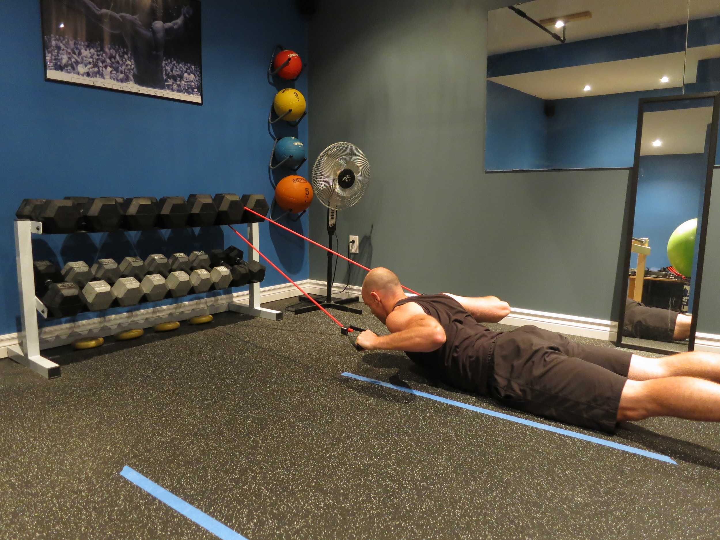 Pull-up Progressions — Tyler Robbins Fitness