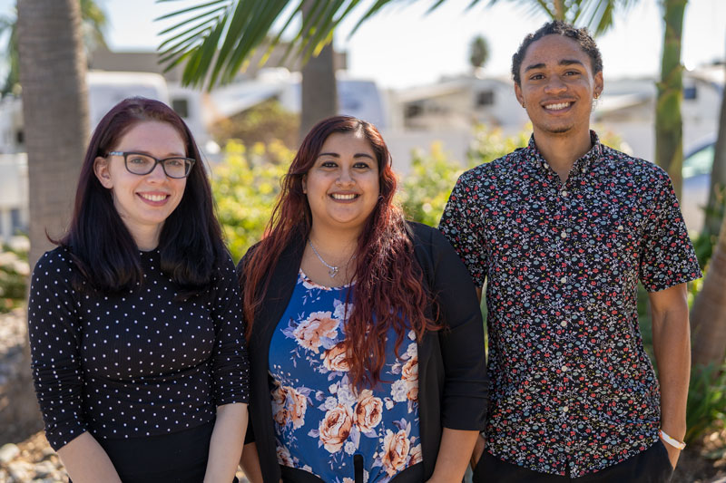 Program Assistant - We are seeking a full time, conscientious and hardworking individual to join our team in our growing Kearny Mesa Office. Be part of a supportive organization that makes a difference for people with disabilities!