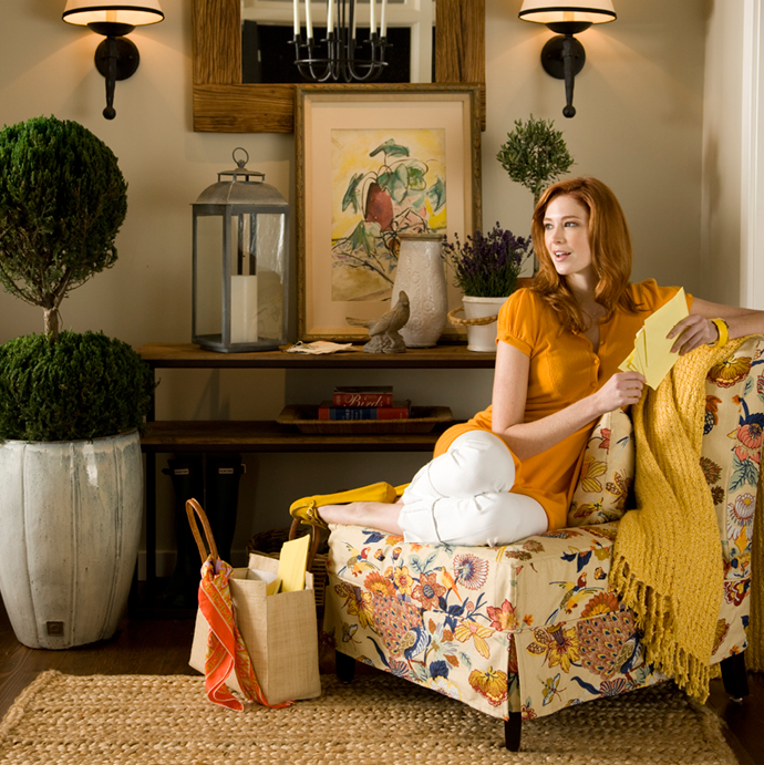 Pottery Barn - Producing, Photography Direction & Styling