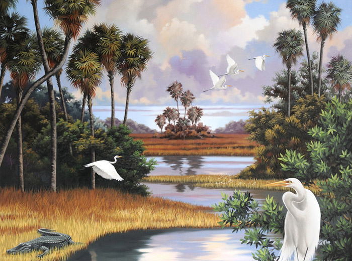 Art Gallery Naples Florida • Contemporary Artist Tim ...