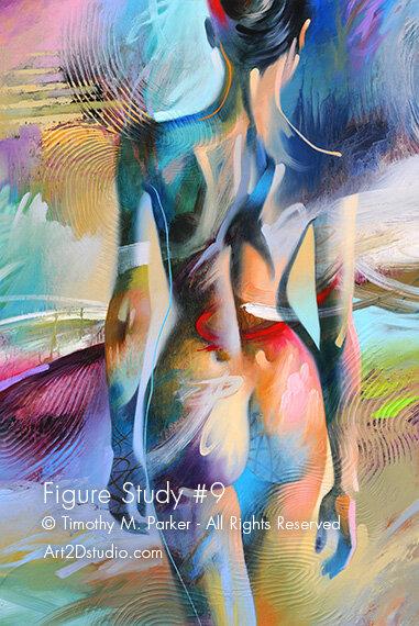 Figure Art Figurative Paintings Abstract Nudes Naples Fl