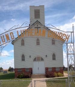 Sundown Lutheran Church
