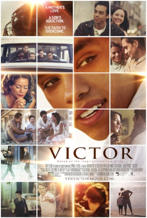 Inspiring True Story of a Mother's Love in the Face of Her Son's Addiction, VICTOR to Premiere in Select US Cities March 24.
