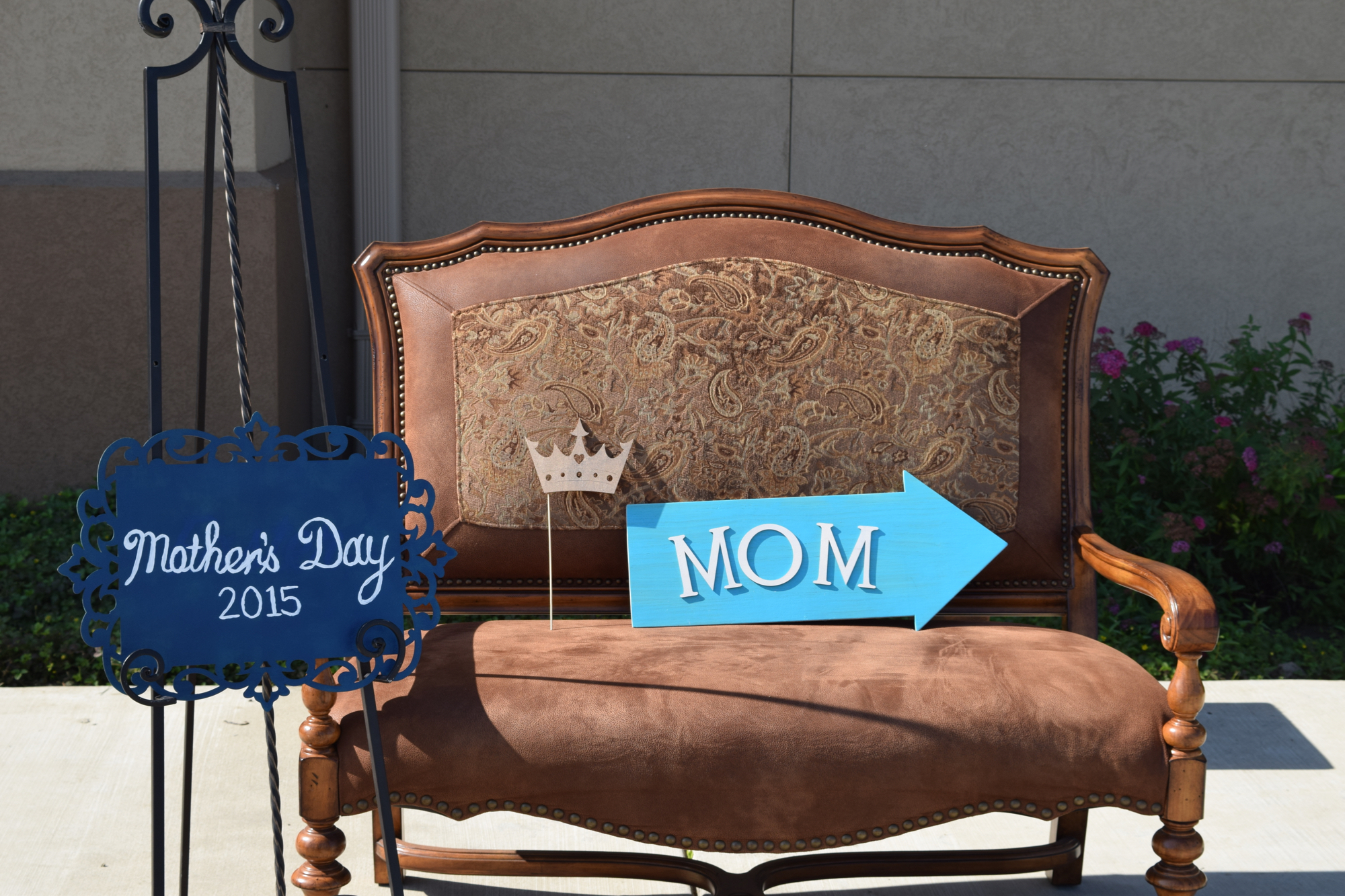Mother's Day 2015 -
