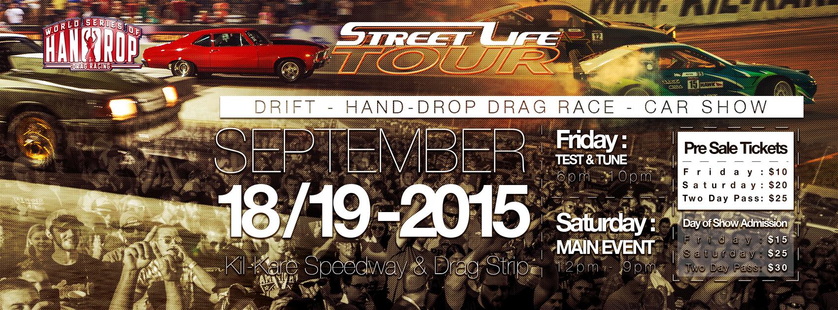 StreetLifeTourEventPage