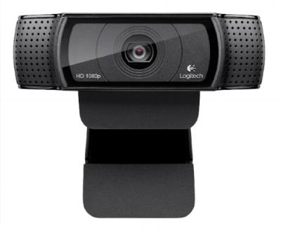 Logitech Desk Camera