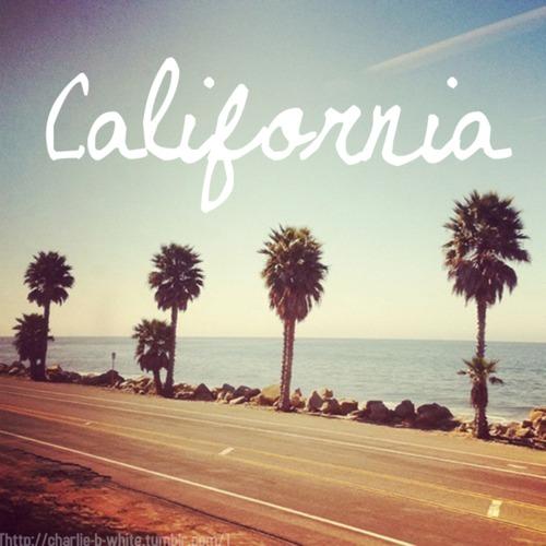 Motherfucking California, 2012.