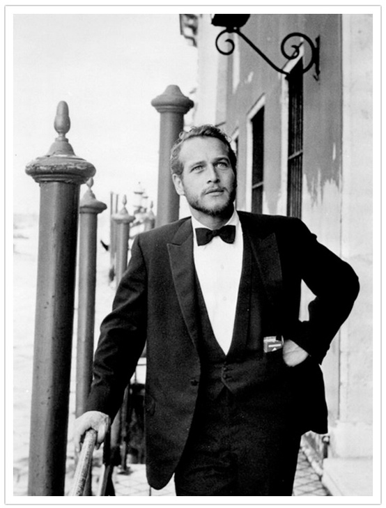 Paul Newman was a Philanthropist