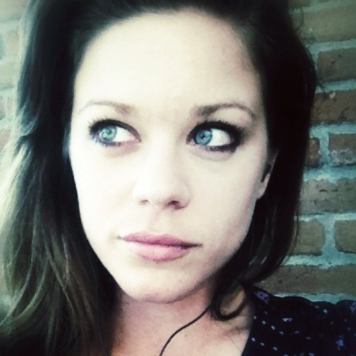Not OscarPRgirl Jessica Brookman