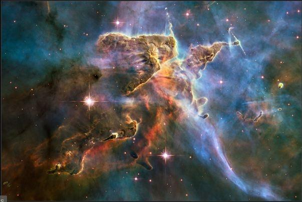 Carina Nebular