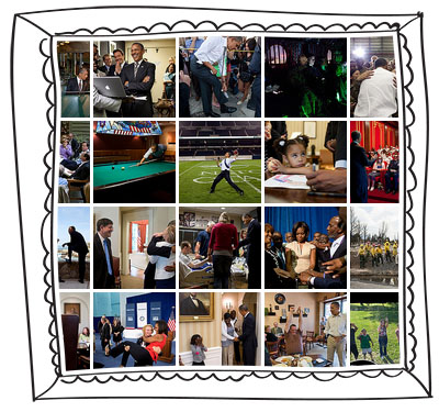 The White House Flickr Stream - Pete Souza's Best of 2012