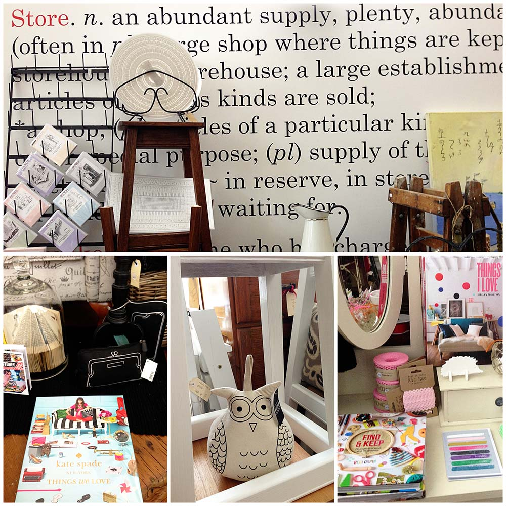 More photos from Store & Co.