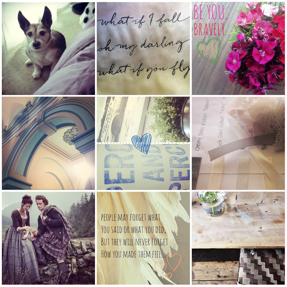 Posting on  Instagram ... @petitpixeldesign