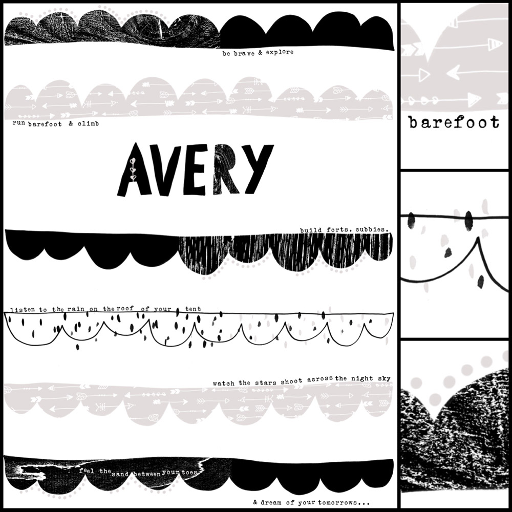 // AVERY is an example name only!