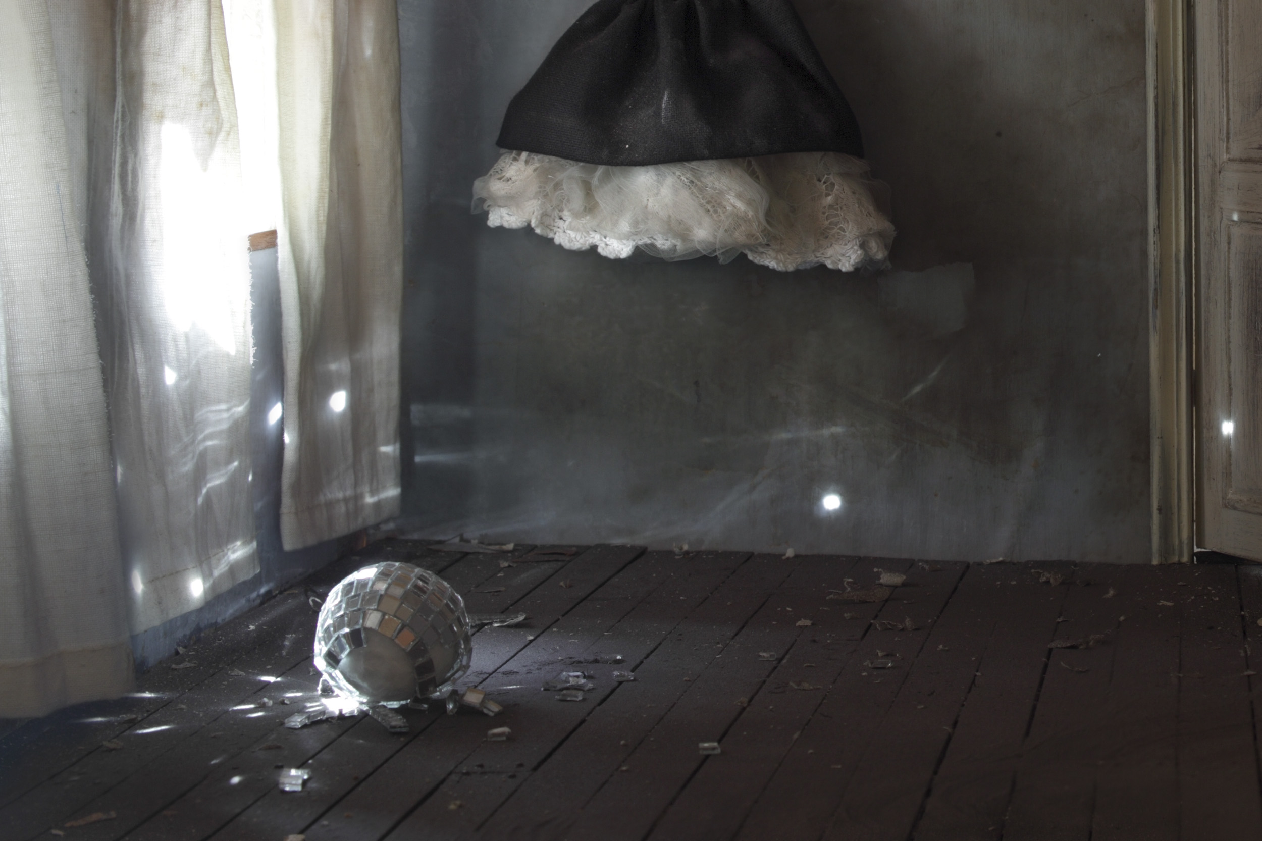 Marnixstraat  2013 'Interiors - Reconstructed Memories'