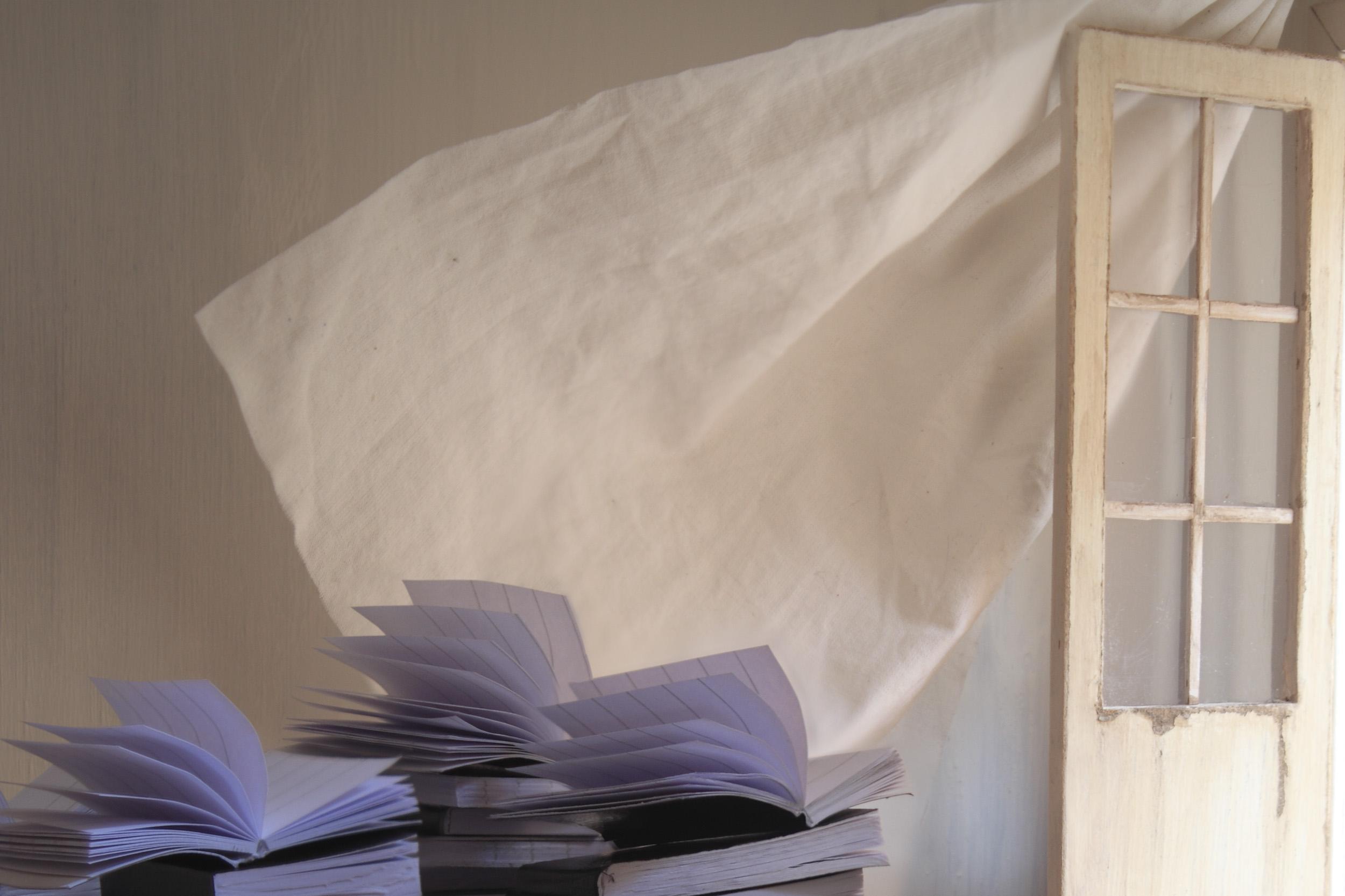 Senefelderstrasse  2013 'Interiors - Reconstructed Memories'