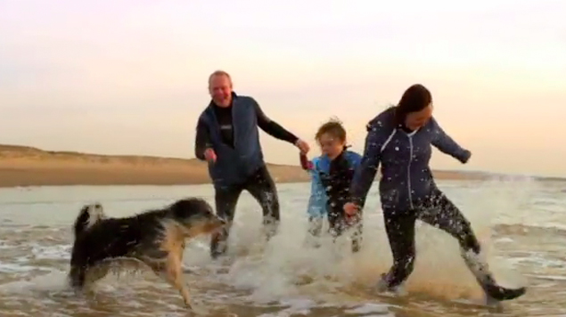 Dogs Trust 'Perfect Fit' - Directed by Trevor Melvin @ RSA Films for Ogilvy