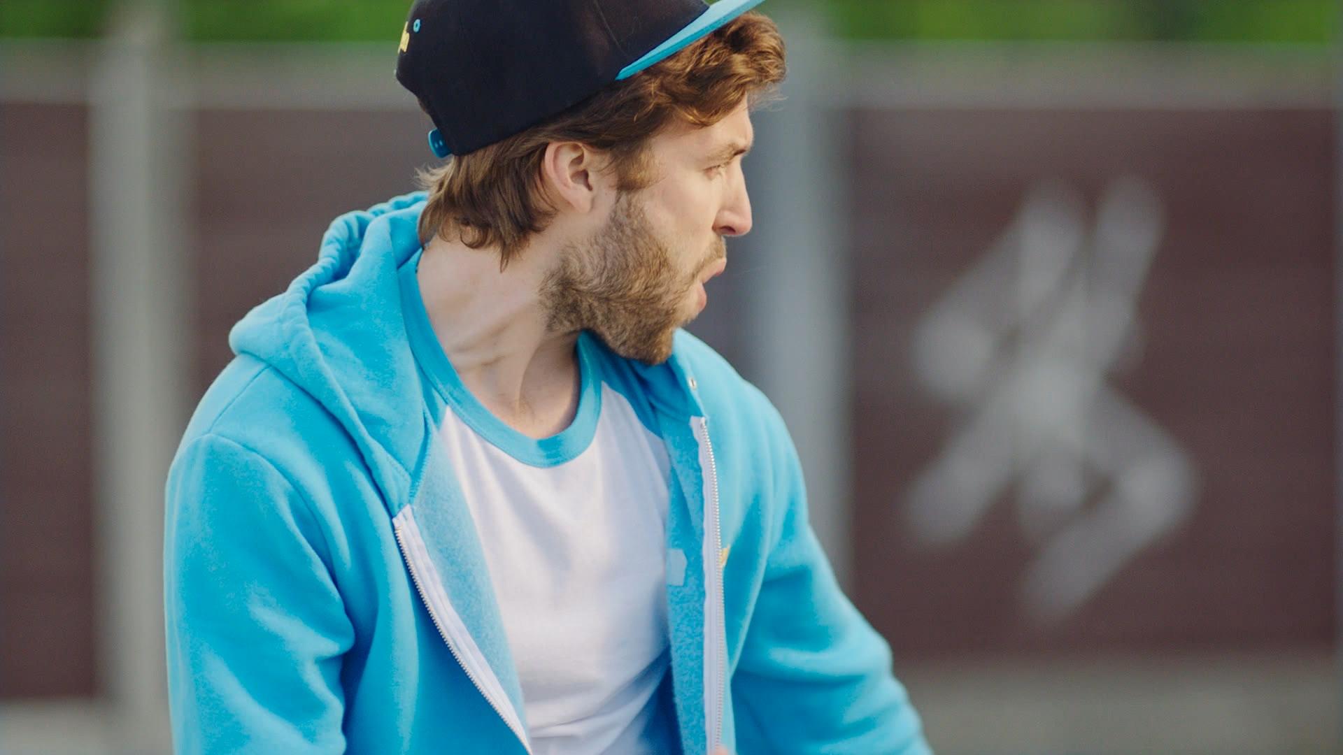 Dairylea 'Skateboard' - Directed by David Mould @ 76ltd