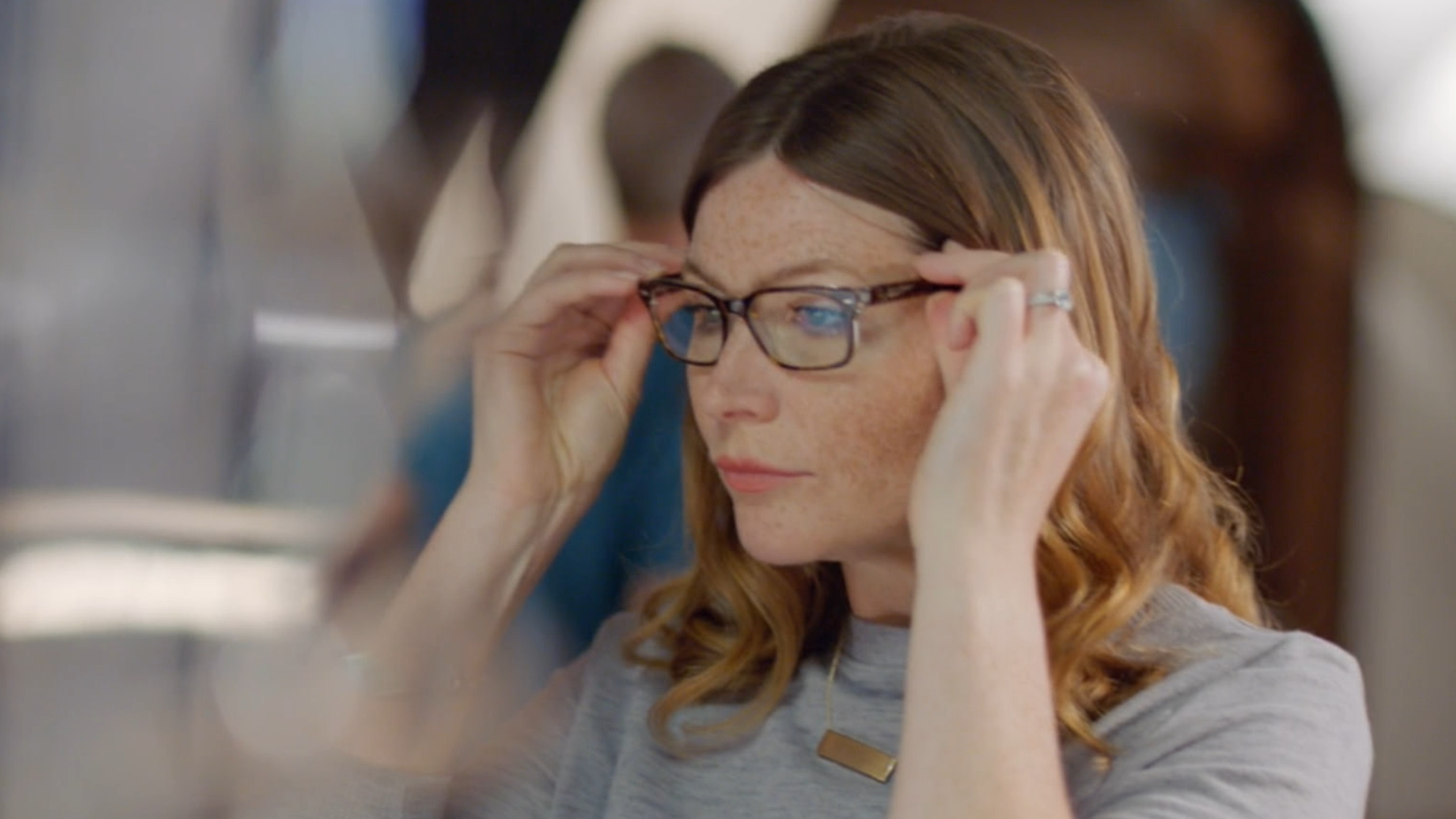 Boots Opticians 'Make Up Artist' - Directed by Jake Dypka @ Independent for Mother London