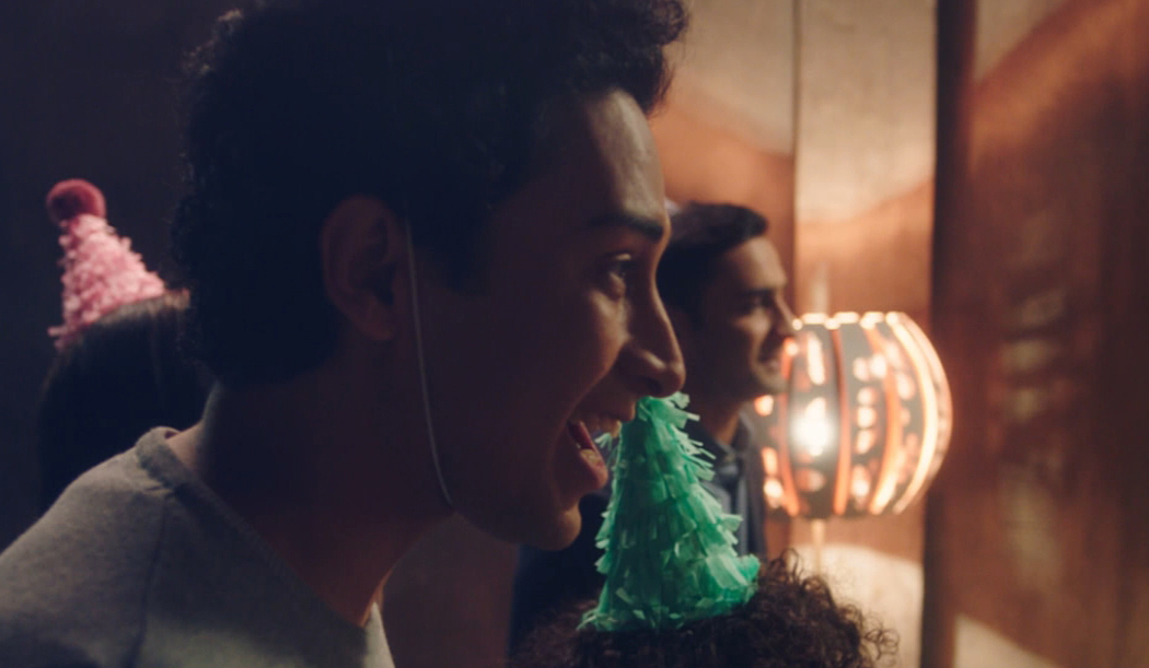 IKEA MOOD LIGHTING - 'Dinning room' - Directed by Rodrigo Saavedra @ Indy8 for Mother London