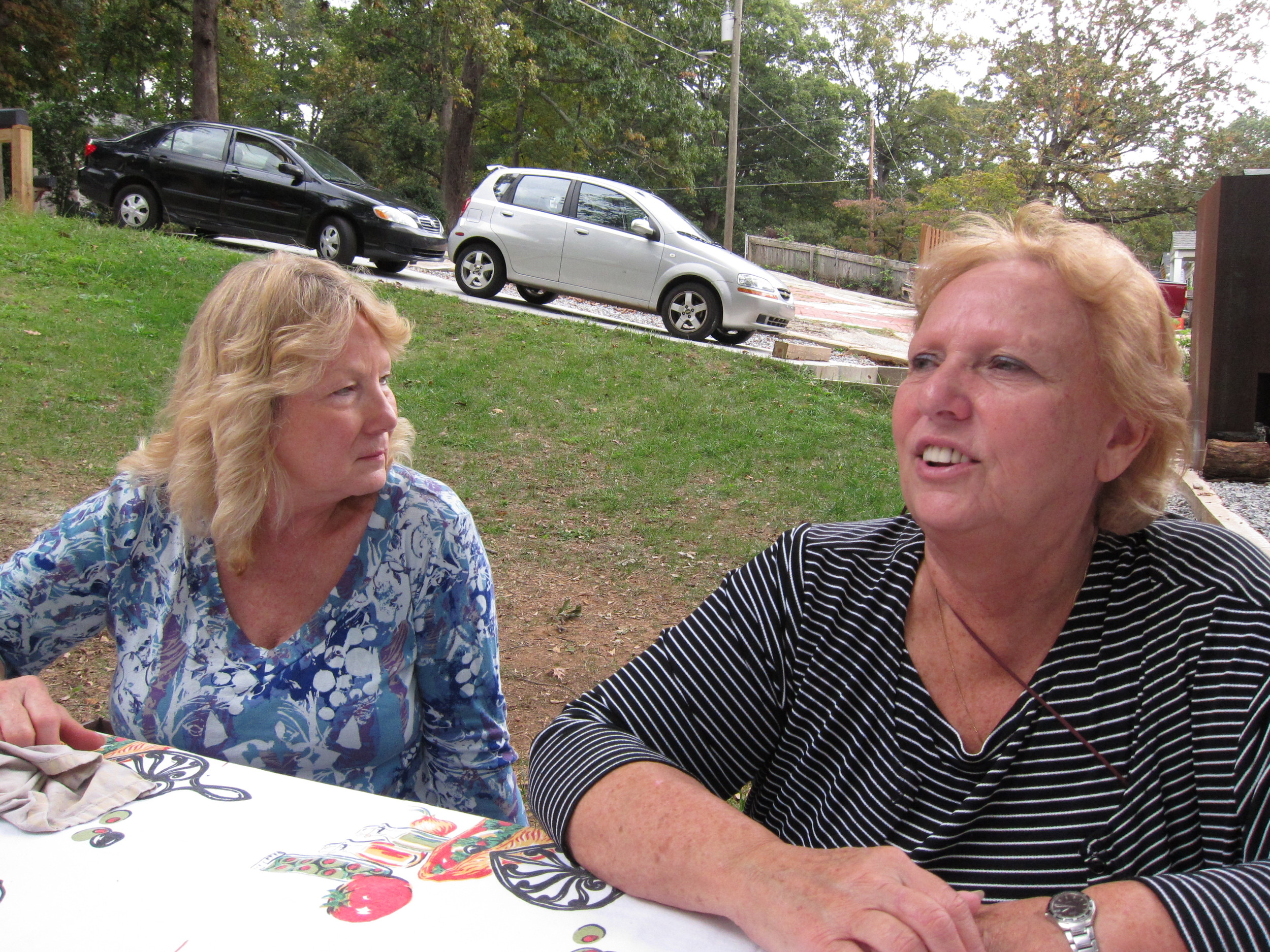 Doris & Jane
