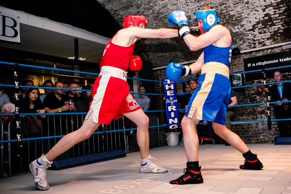Fight #1