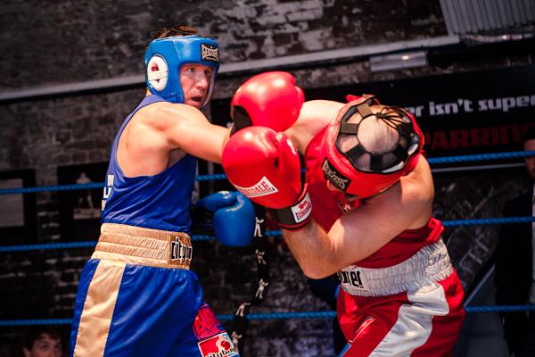 Fight #3