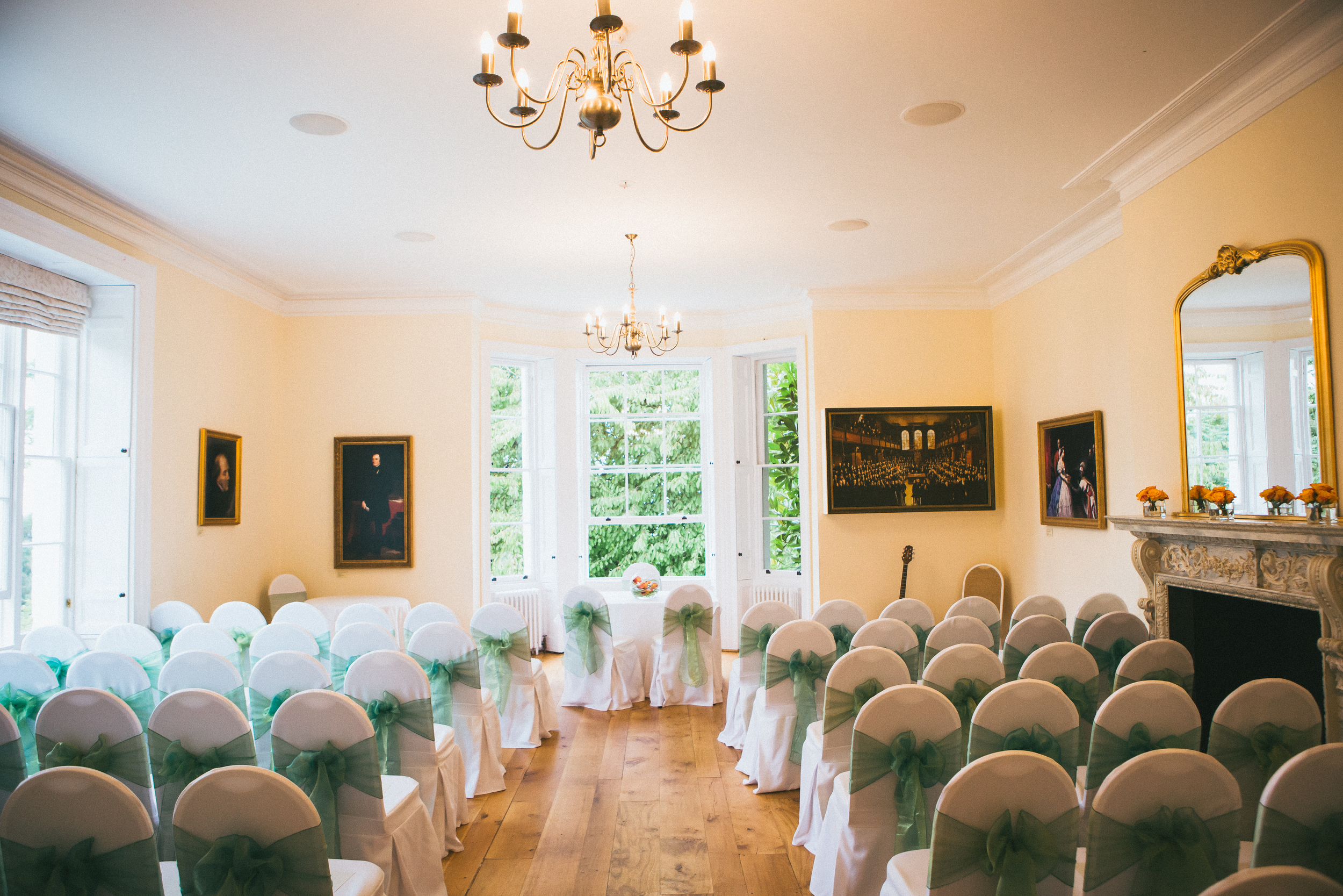 Wedding Photography Richmond Park London