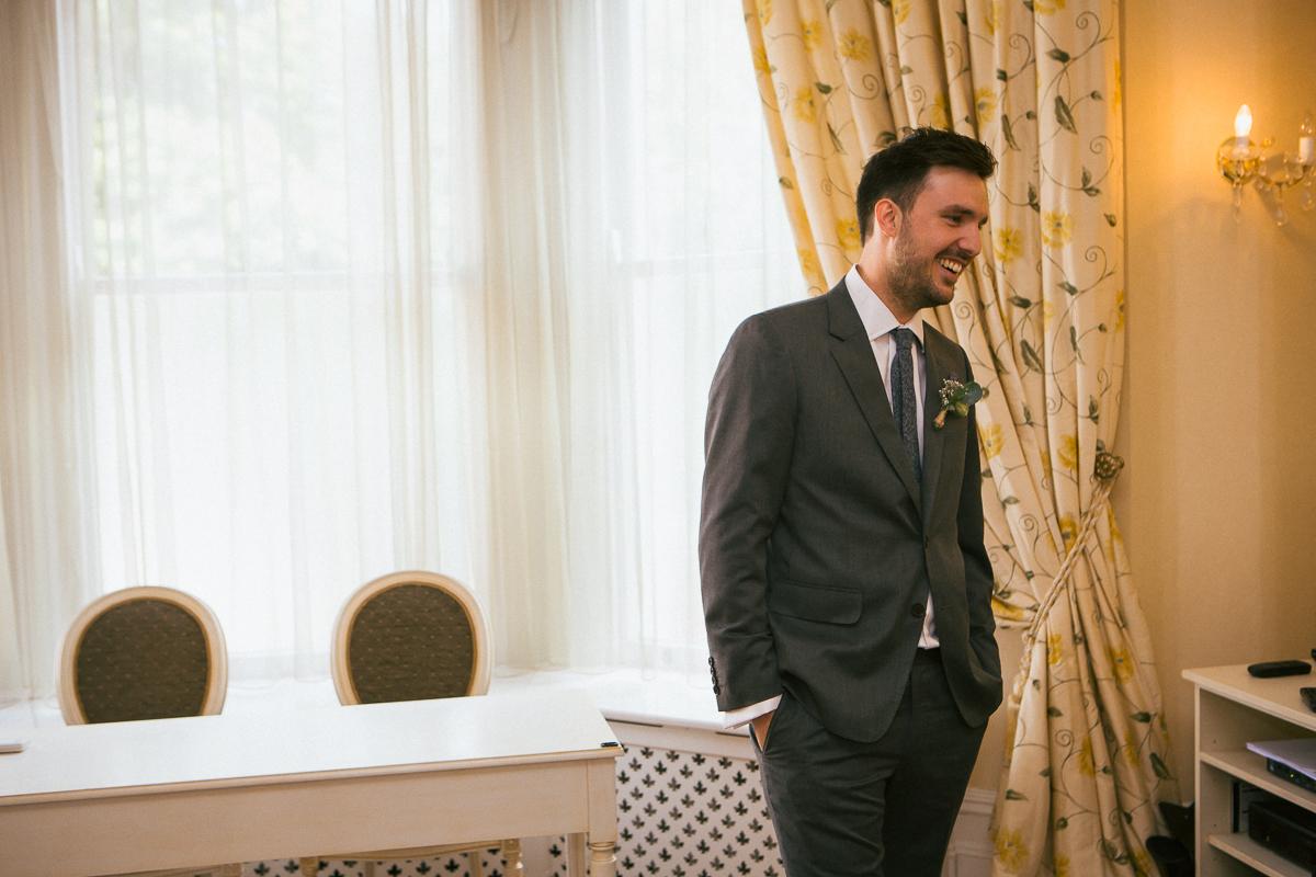 Wedding photographer London, England, Tunbridge Wells Town Hall