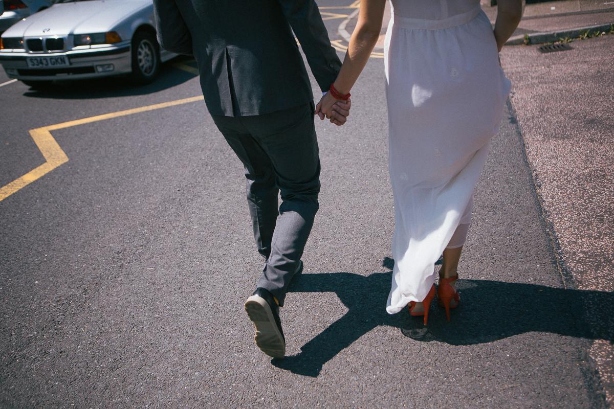 unique wedding photography, London, Tunbridge Wells