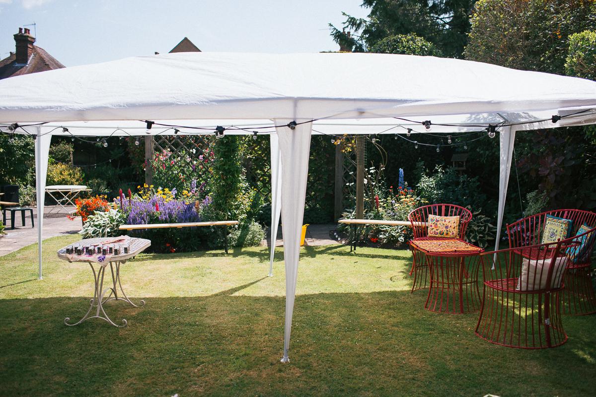 wedding photography, simple wedding, DIY wedding, garden wedding
