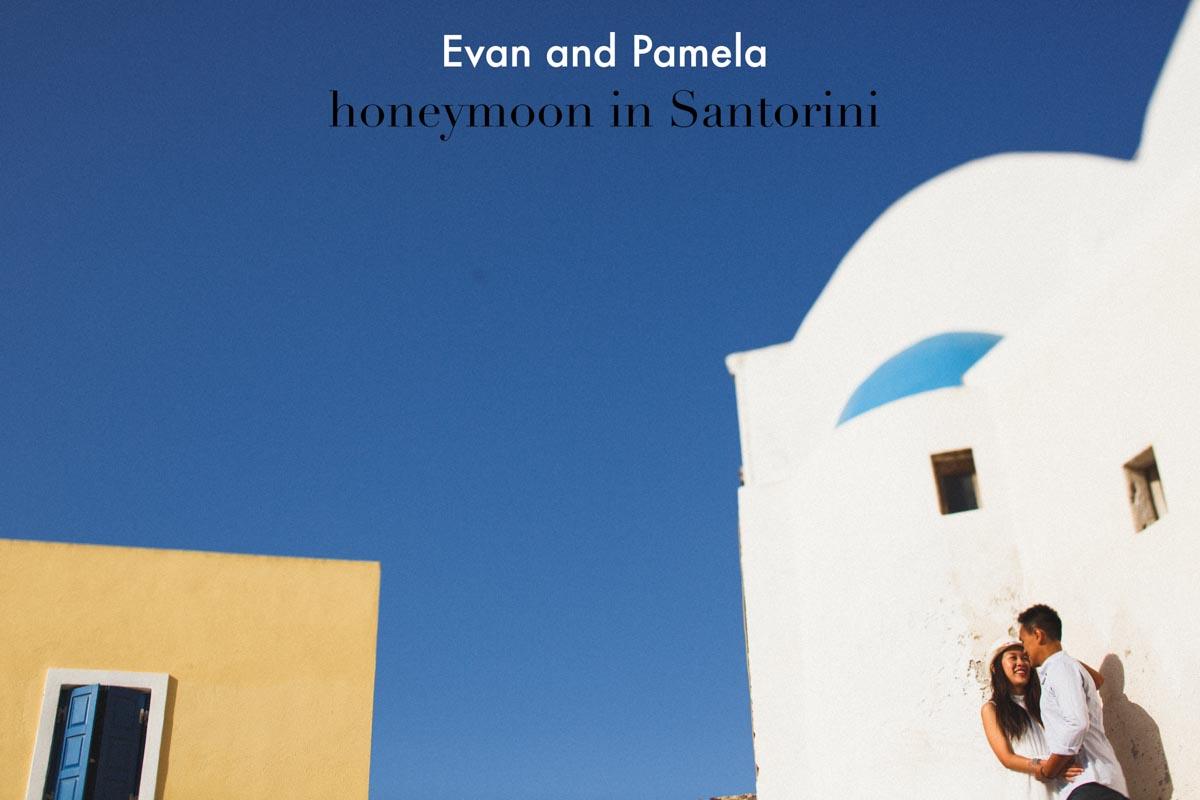 Wedding photography Santorini Greece, destination wedding