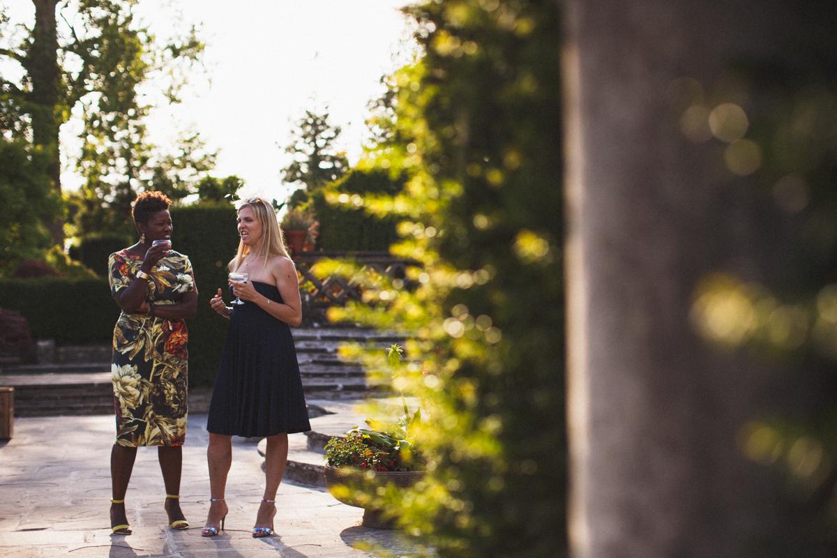 candid wedding photos, Dyffryn Gardens