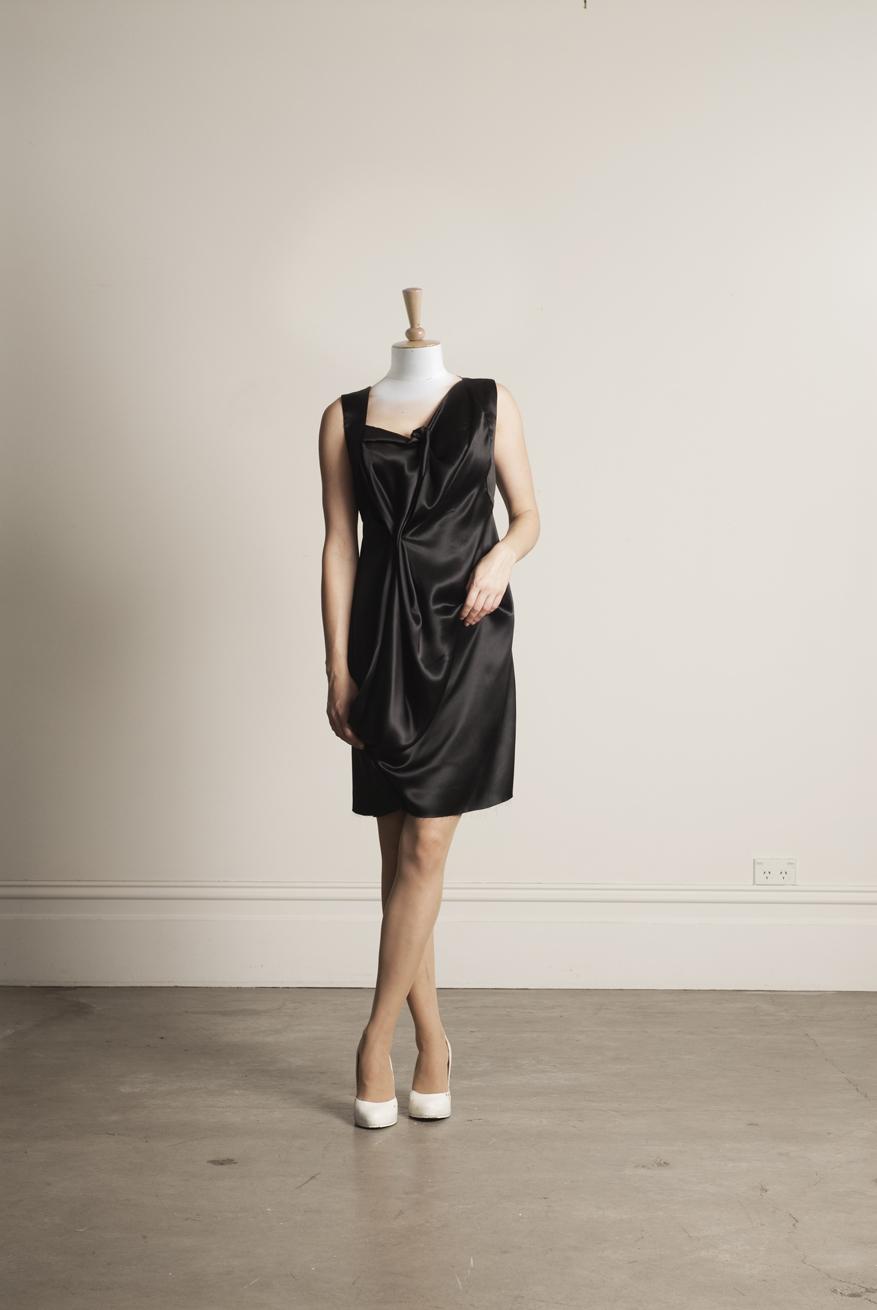 Black Ripple Dress Short.jpg