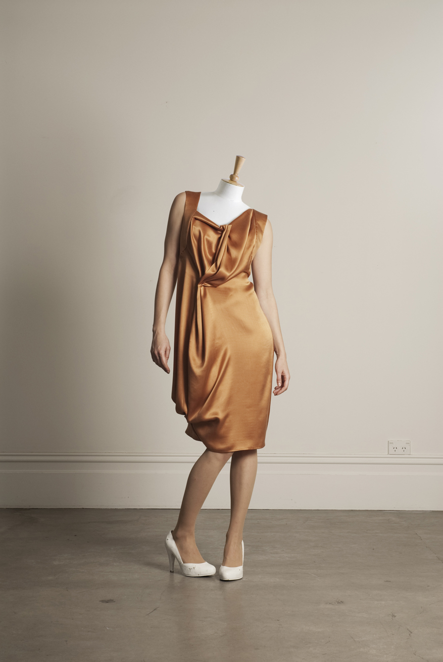 Bronze Ripple Dress.jpg