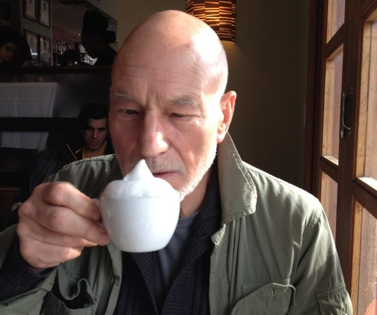 Courtesy of Patrick Stewart's amazing Twitter.