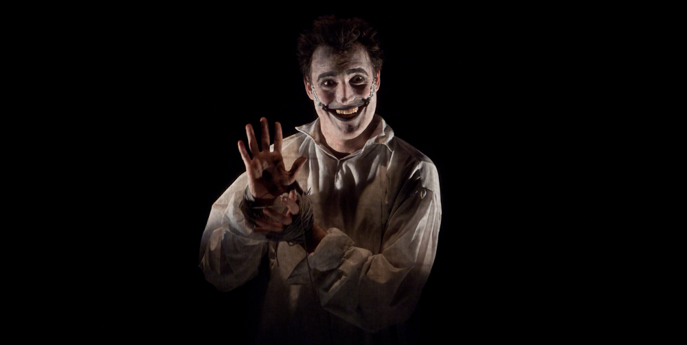 Dave Droxler as The Man Who Laughs Photo credit Carrie Leonard.jpg