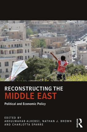 - Reconstructing the Middle East, Edited by Abdulwahab Alkebsi, Nathan J. Brown, and Charlotta Sparre.The editors have brought together a wide range of perspectives from the region and the West to provide readers with a thoughtful analysis of the Arab uprisings of the recent decade and an exploration of future state building possibilities. The volume is divided into five sections, first examining formal political structures in the region, then delving into the power of Arab civil societies, including youth and tribal systems. It continues with a consideration of economics and media, and finally the role of the Arab League and the West.Combining regional perspectives with detailed case studies and policy analyses, this is an excellent resource for those who seek a broad but thorough understanding of the region affected by the Arab Spring in one carefully assembled package.