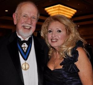 Armand and JoAnn Zigahn