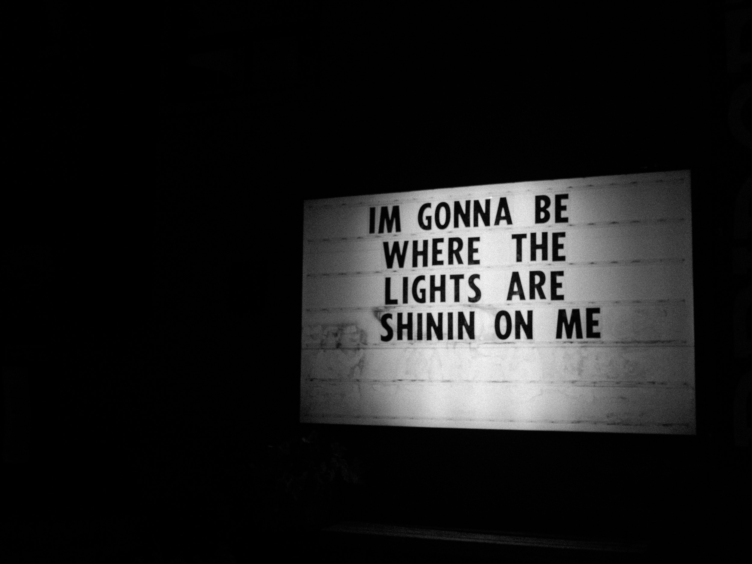 Bridgeland Nights