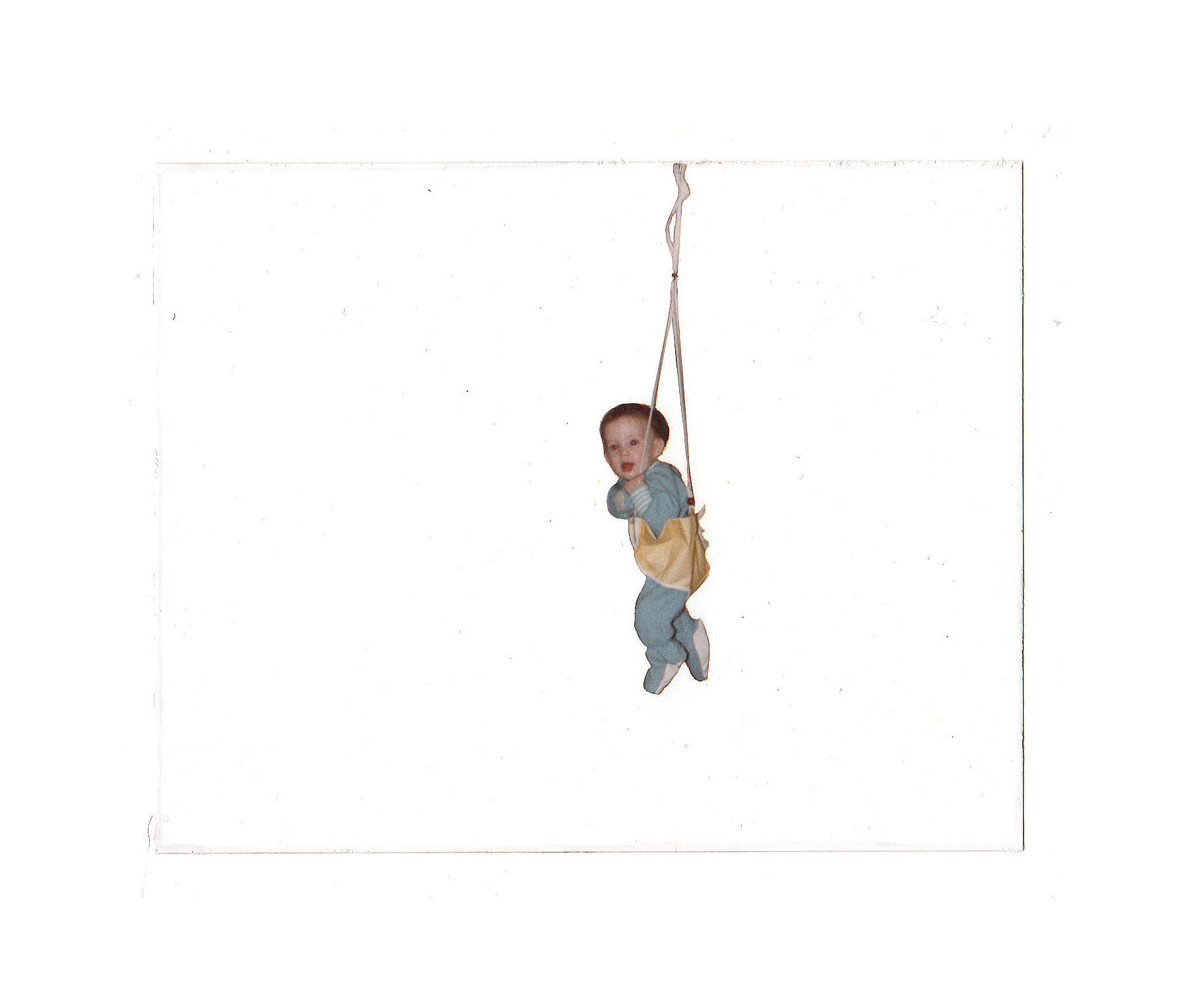 Hanging Child