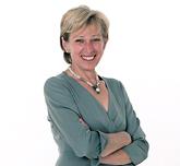 Anci Brennan, Founder of Tomorrows