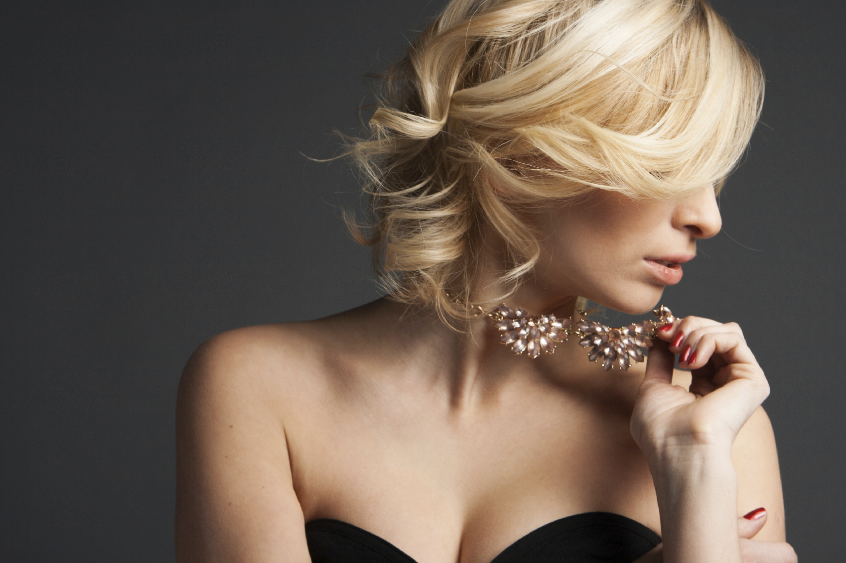 Book now to get great hair for the holidays!