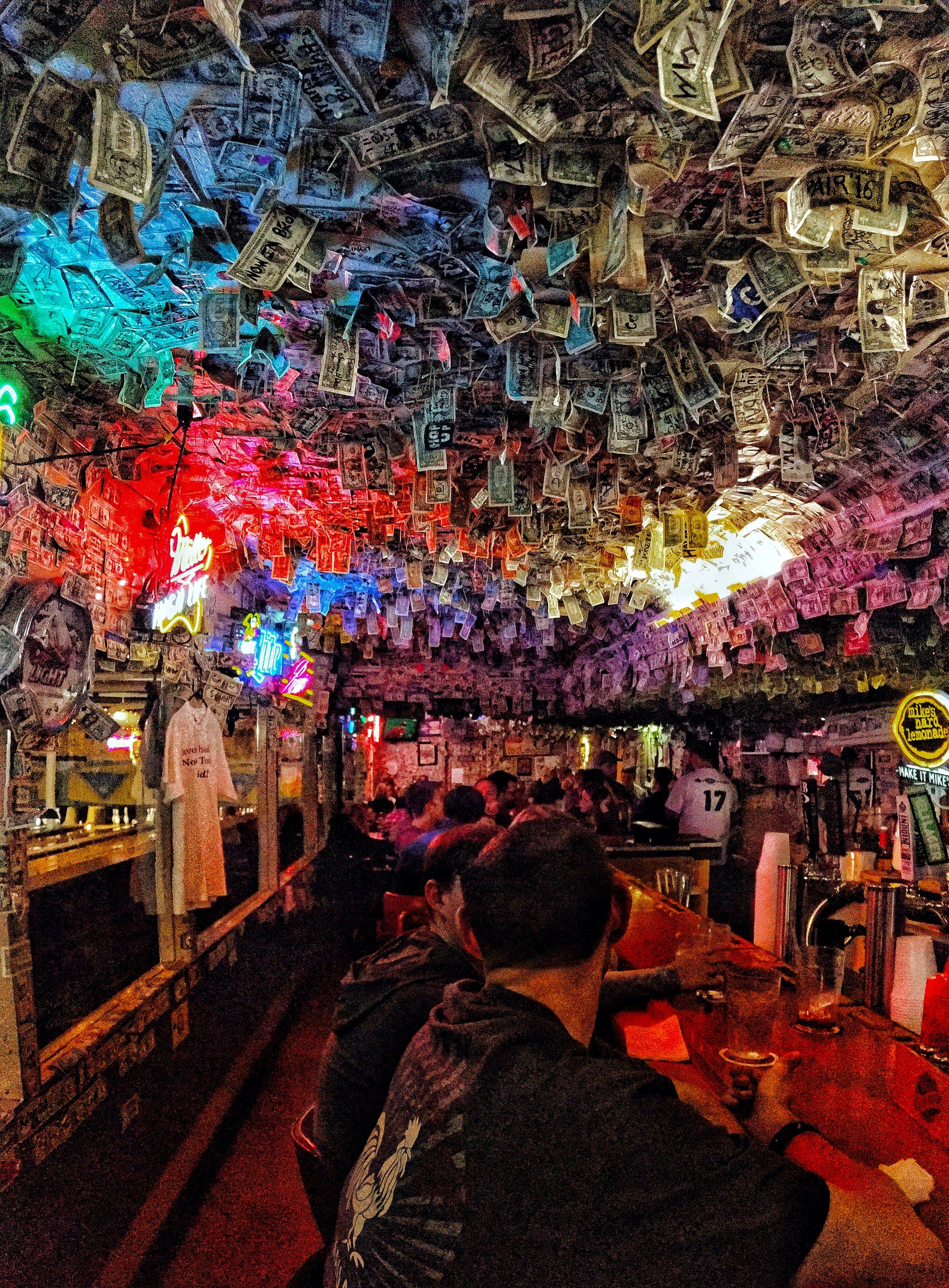 The Bar at Ran-Ham Bowling Center