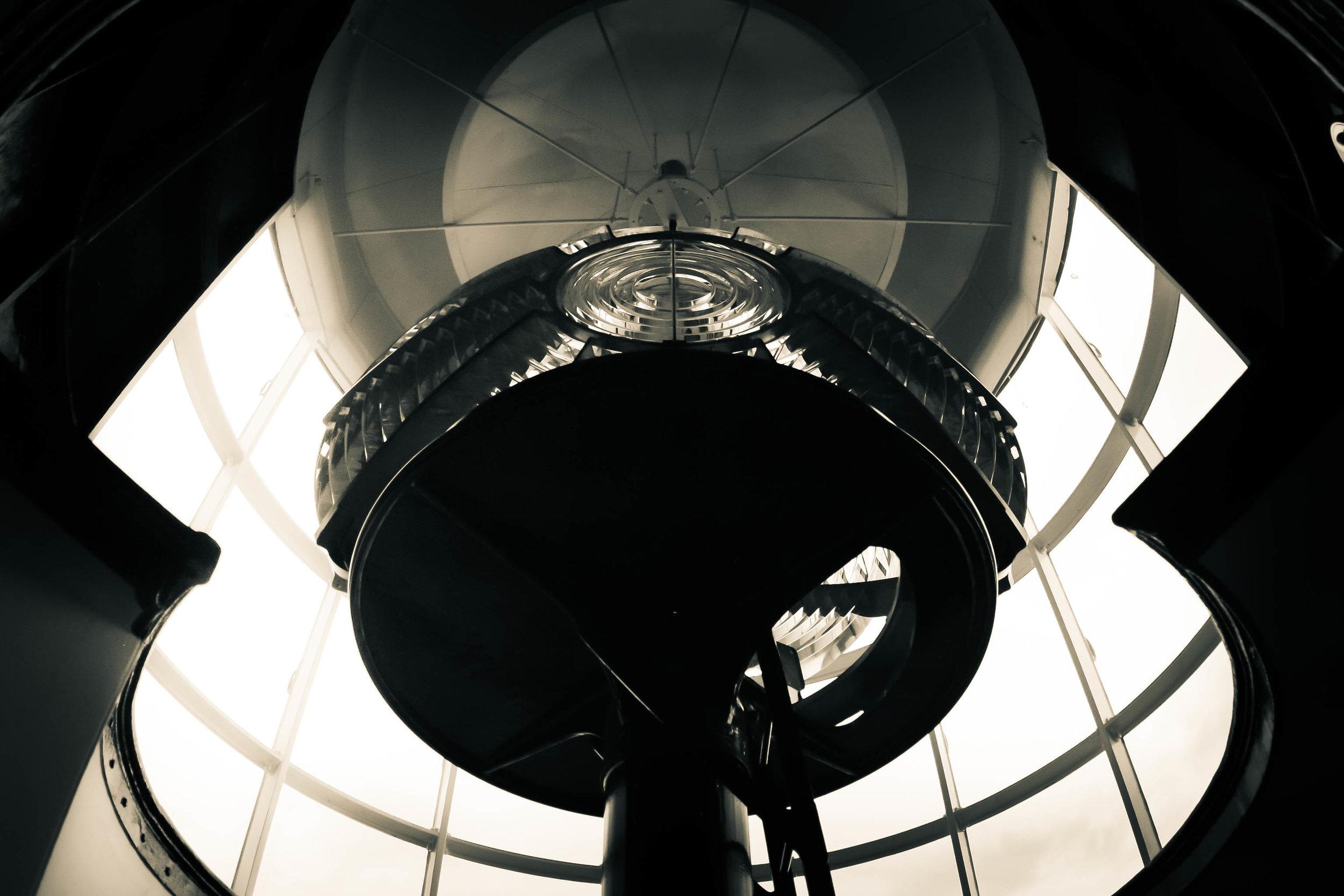 The Split Rock Lighthouse, MN