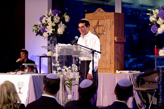 Aspen Rabbi