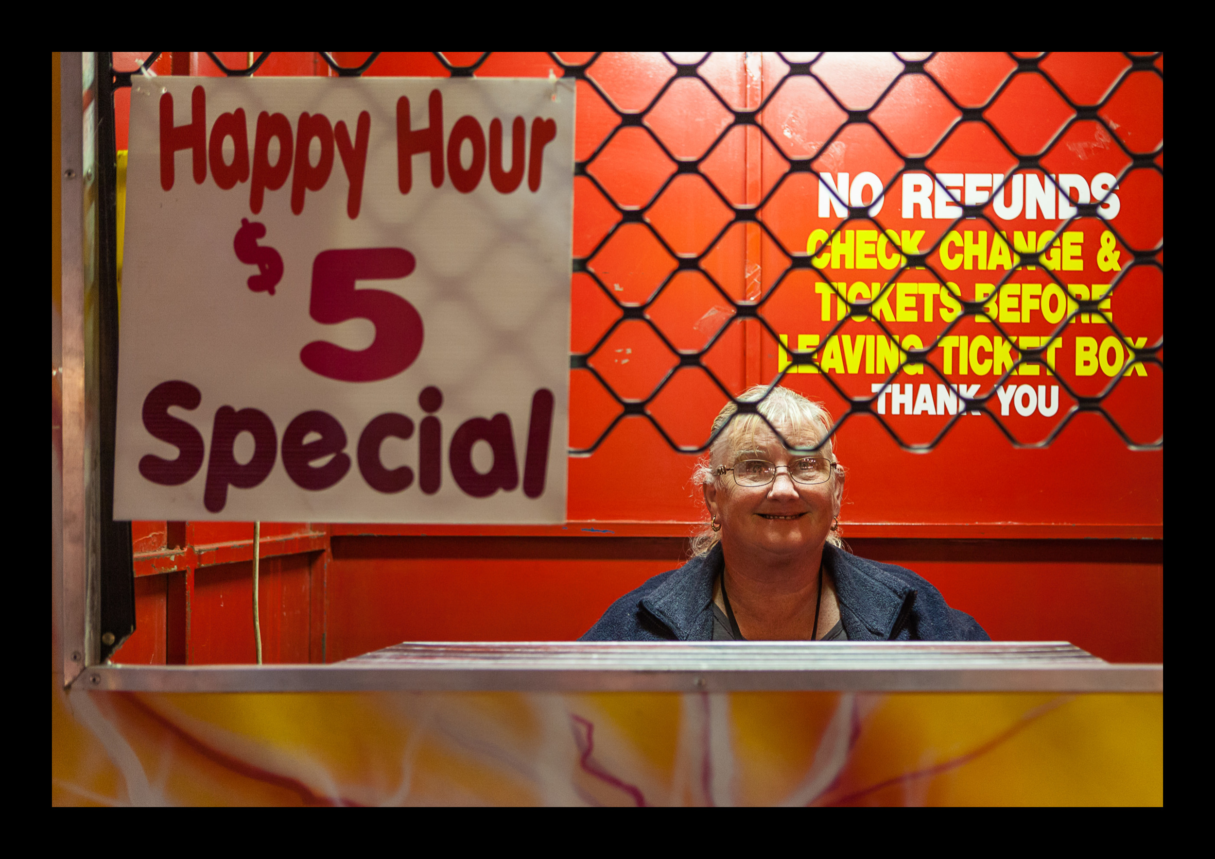 Happy Hour $5 Special